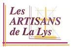 Logo Les Artisans de la Lys